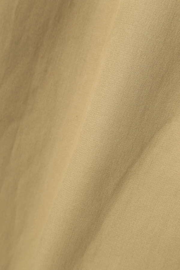 Luxluft テントラインコート