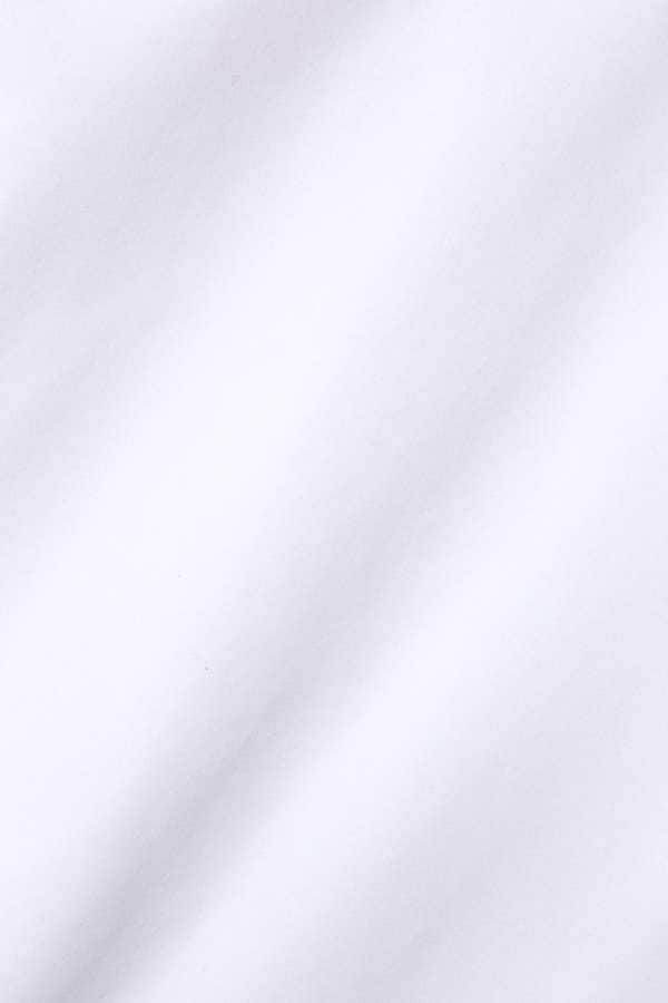 DIRECTOIRE フリンジ&スタッズポンチTシャツ
