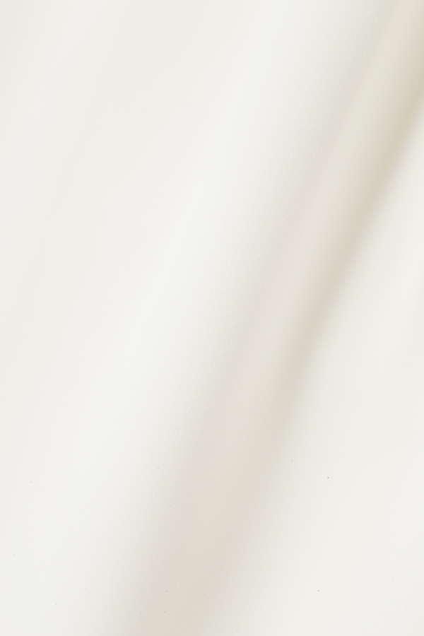 【GiseLe 5月号掲載】Fuhlen コットントリアセテート2WAYプルオーバー