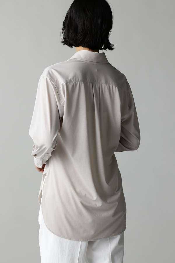 Fuhlen クリスタルソルトシャツ