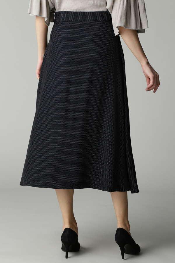 Hermaphrodite プチアルエットスカート