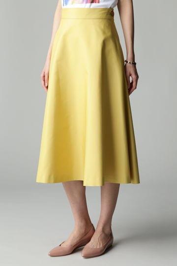 【先行予約 3月下旬 入荷予定】【MORE 3月号掲載】DIRECTOIRE サーキュラースカート