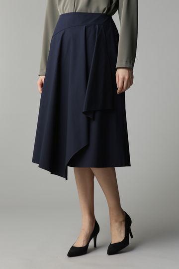 DIRECTOIRE ドレープスカート