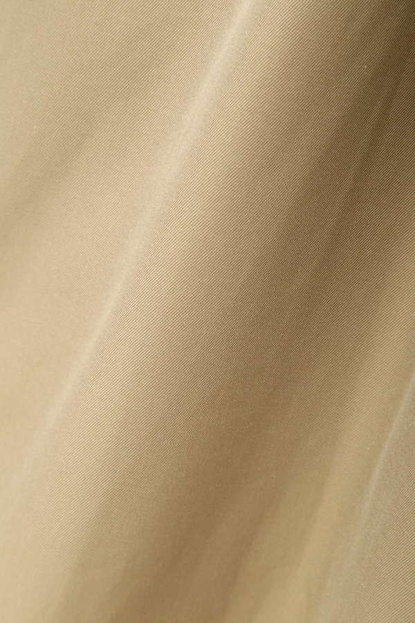 【先行予約 7月中旬 入荷予定】Luxluft オーバーステンカラーコート