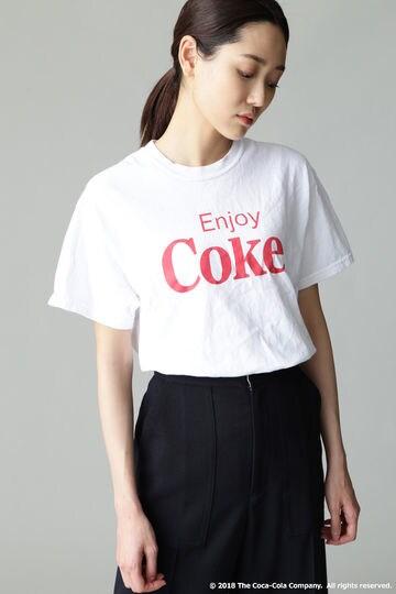 dunadix コカ・コーラTシャツ