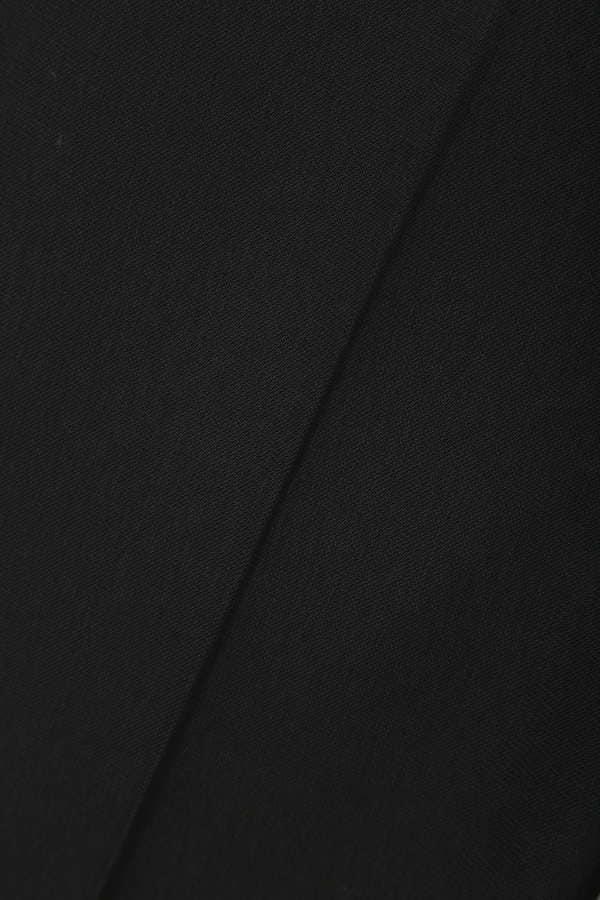 【先行予約 7月中旬 入荷予定】DIRECTOIRE バイカラーベルトテーパードパンツ