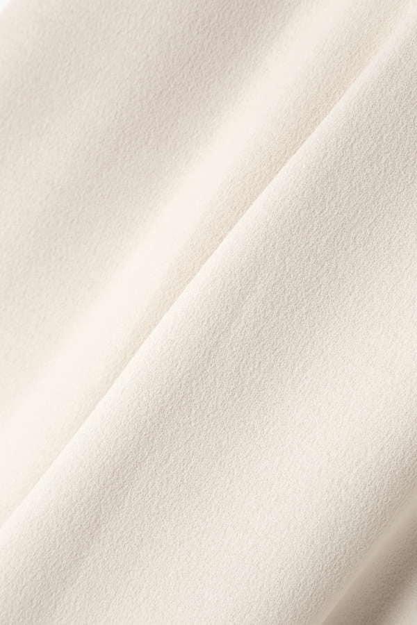 【MORE 11月号掲載】Unaca アムンゼンランダムフレアースカート