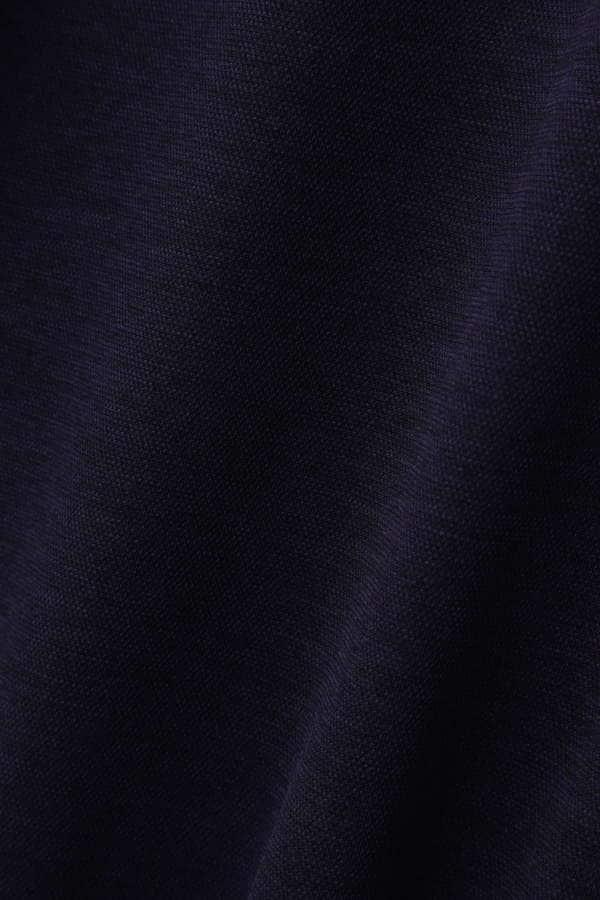 Unaca noir ウエストリボンロングワンピース