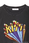 dunadix KISS Tシャツ