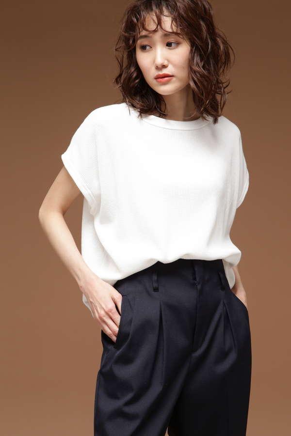【Oggi 3月号掲載】Luxluft 3パックTシャツ