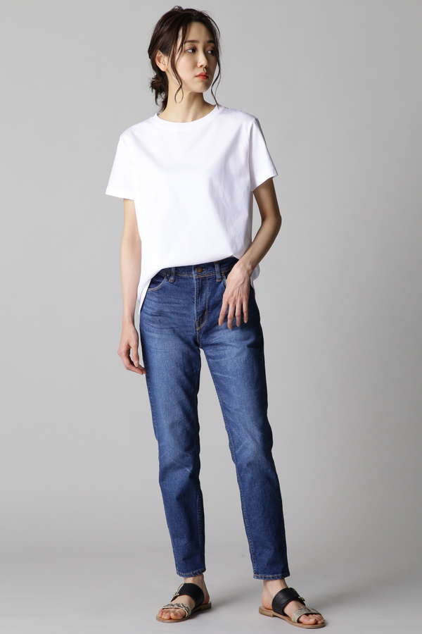 SAiAN 600 High Count T-shirt
