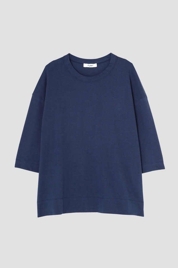 グランコット天竺Tシャツ