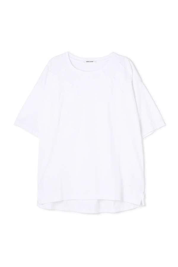 DIRECTOIRE 星モチーフTシャツ