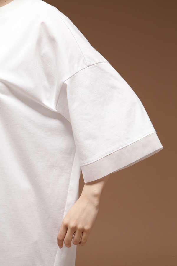 Fuhlen シルクコンビBIGTシャツ