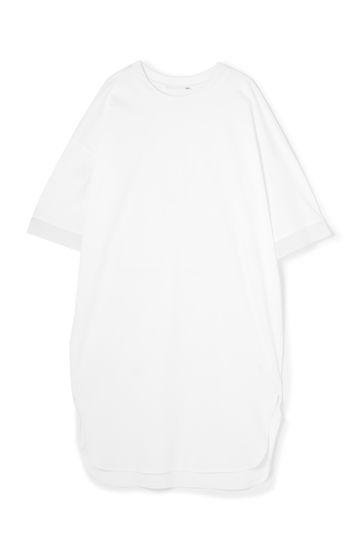 シルクコンビBIGTシャツ