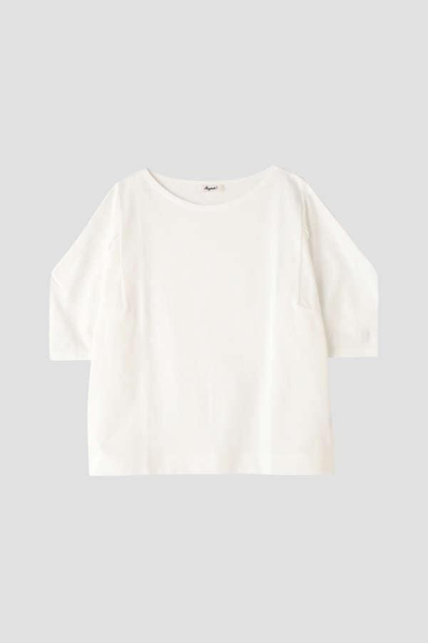 Hermaphrodite トライアングルTシャツ