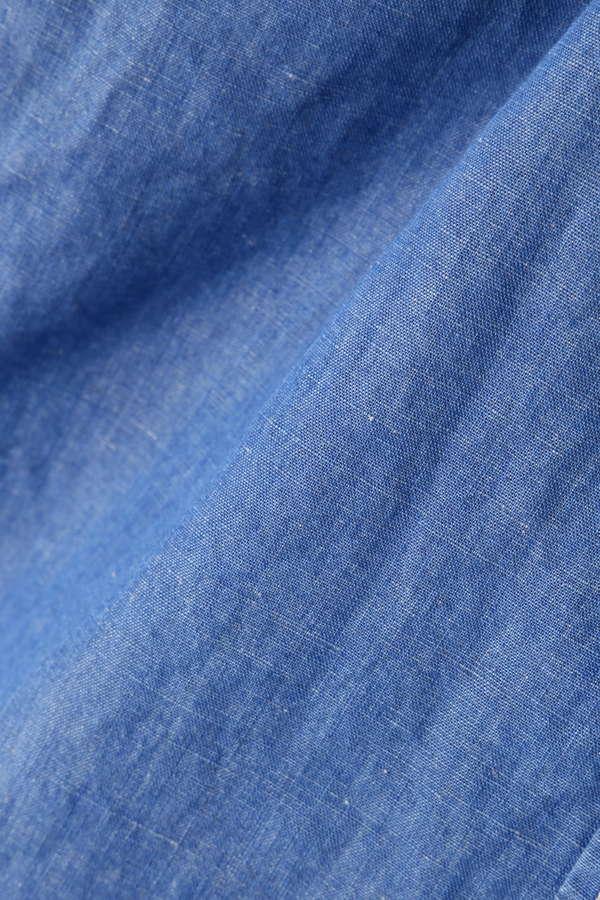 SAiAN 700 Dungaree Shirt