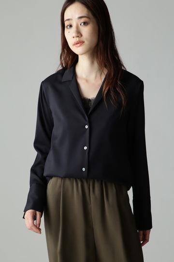 dunadix 開襟シャツジャケット