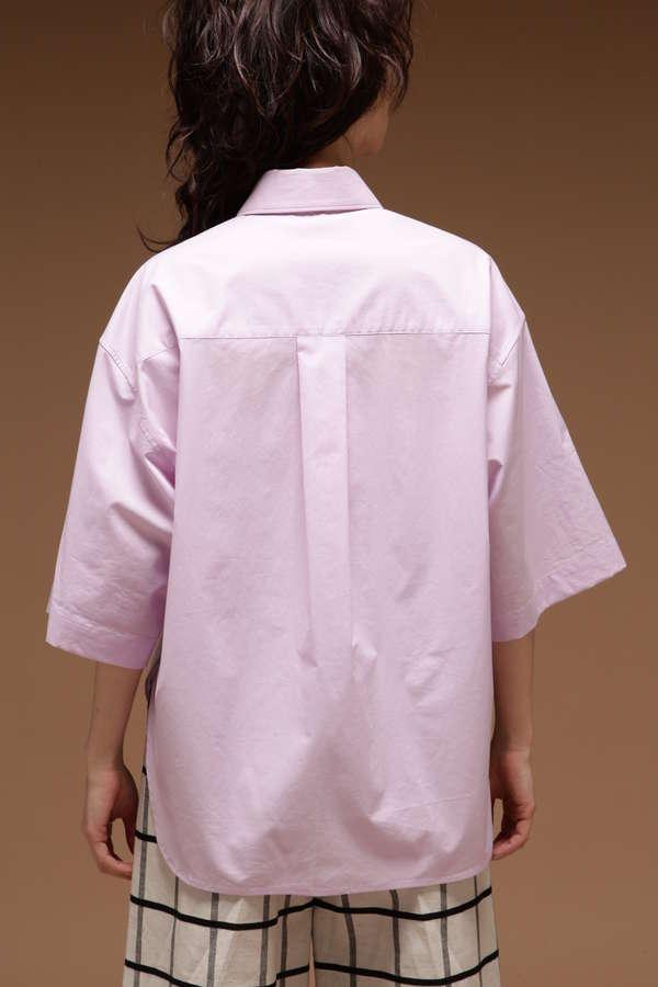 DIRECTOIRE ワイドスリーブシャツ