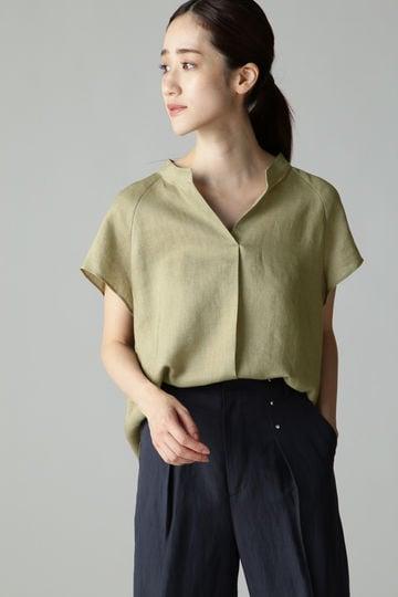 DIRECTOIRE スキッパーシャツ