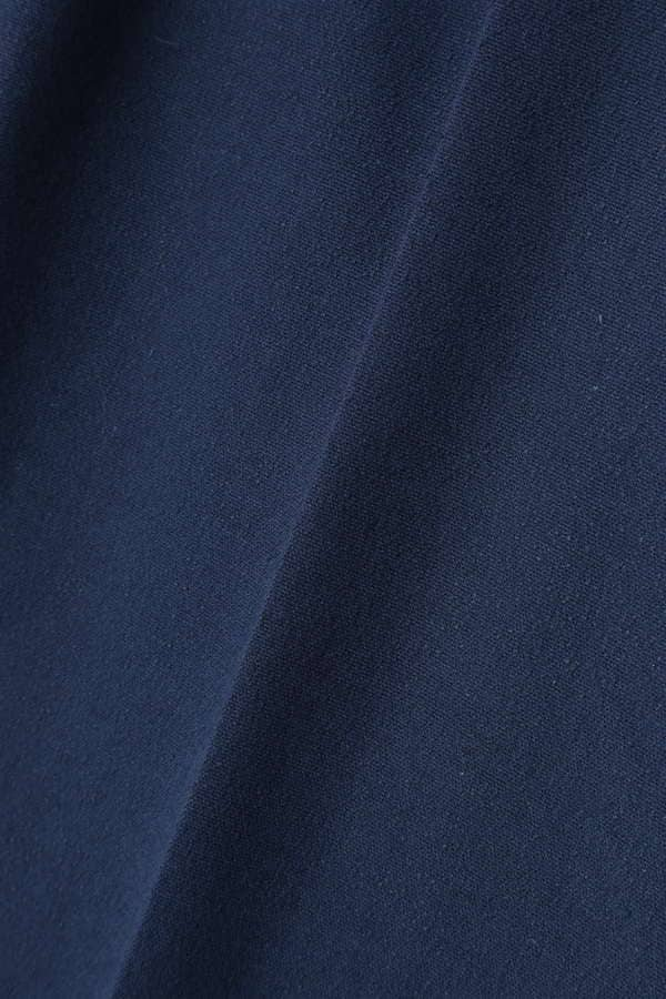 【Oggi 3月号掲載】Unaca noir グログランストレートパンツ