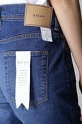 SAiAN 800S Slim Tapered Denim