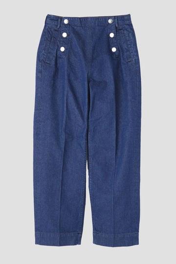 802M Marine Pants