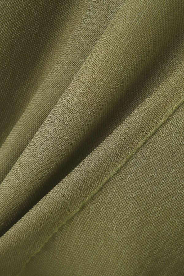 dunadix パネルボリュームフレアスカート