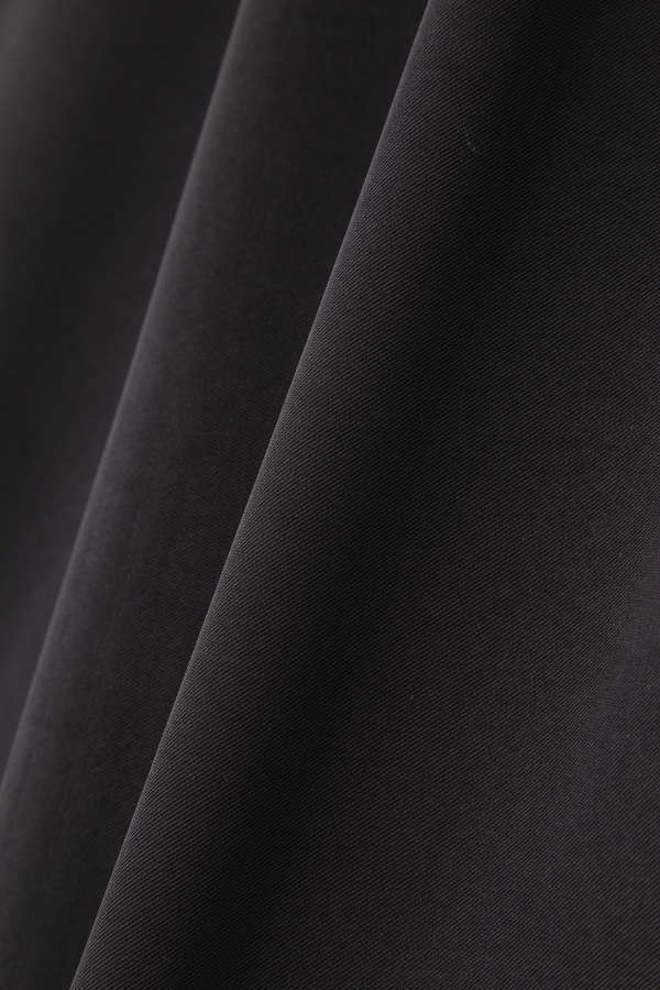 強撚ツイルタイトスカート