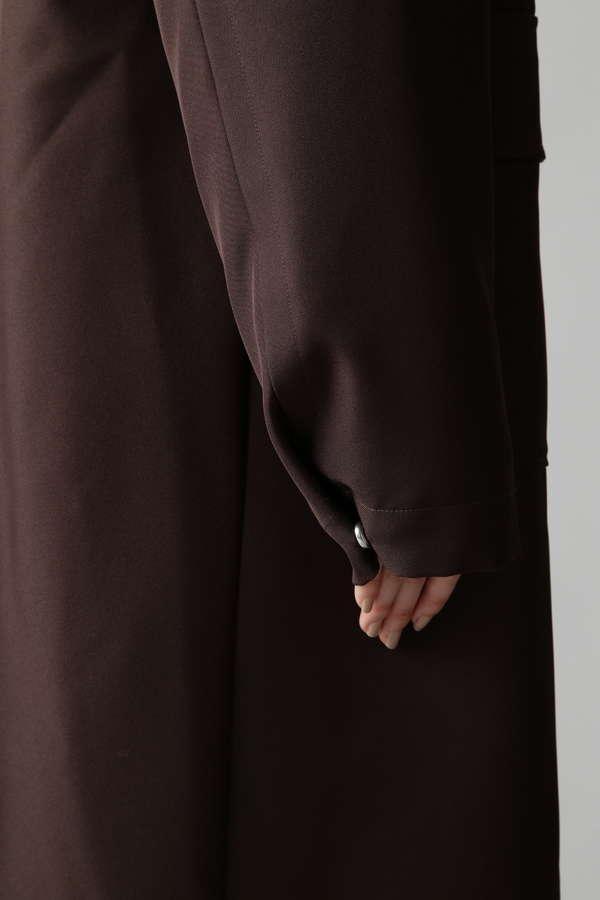 ボアライナー付きAラインビックコート