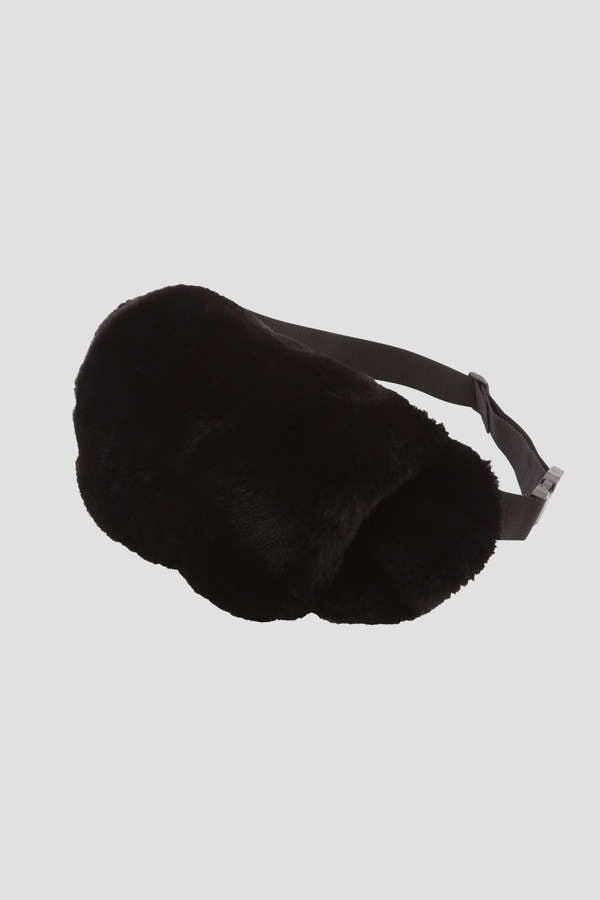 エコファーウエストバッグ