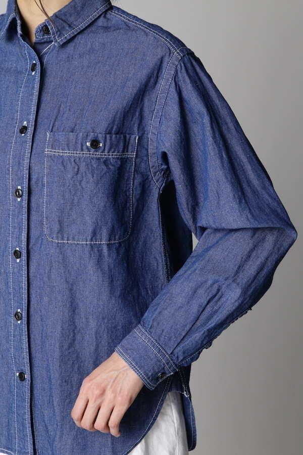 700 Dungaree Shirt