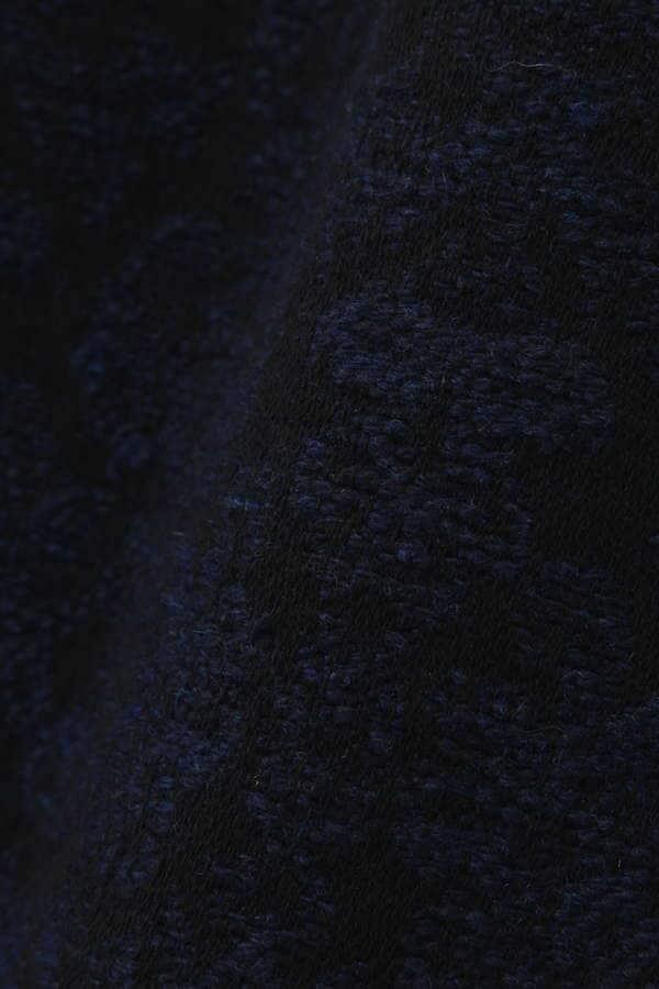 ジャガードサスペンダースカート