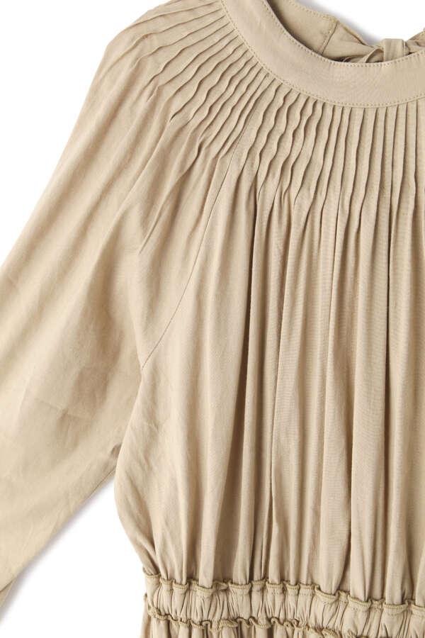 CASA FLINE タックスリーブドレス