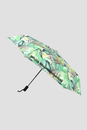 White Mountaineering / PRINTED UMBRELLA BOTANICAL
