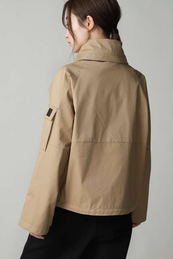 WOOLRICH / W'S LILY SHORTS JACKET