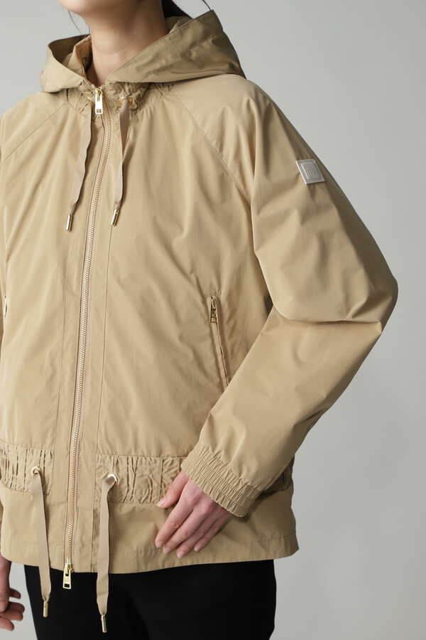 WOOLRICH / ERIE WINDBREAKER