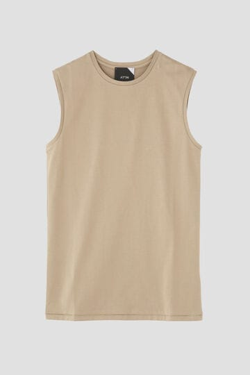 ATON / TANK TOP T-SHIRT