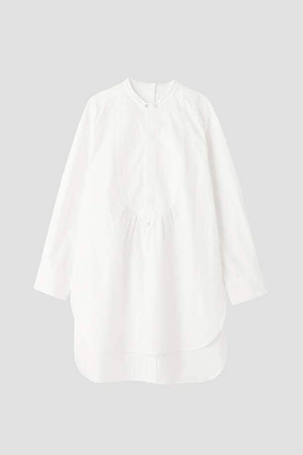CASA FLINE Organic cotton シャツ