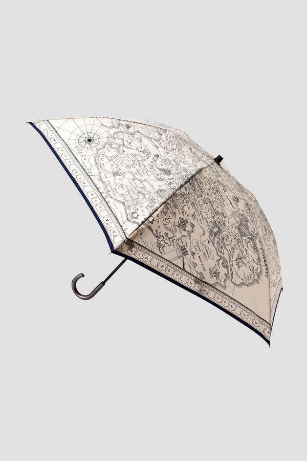 【WEB限定】manipuri 晴雨兼用折り畳み傘