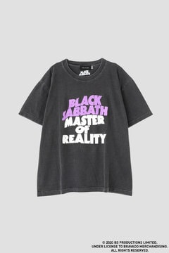 GOOD ROCK SPEED / BLACK SABBATH Tシャツ