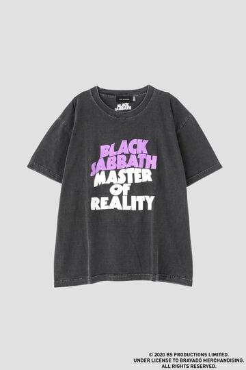 GOOD ROCK SPEED / BLACK SABBATH Tシャツ