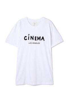 Merge CINEMA Tシャツ