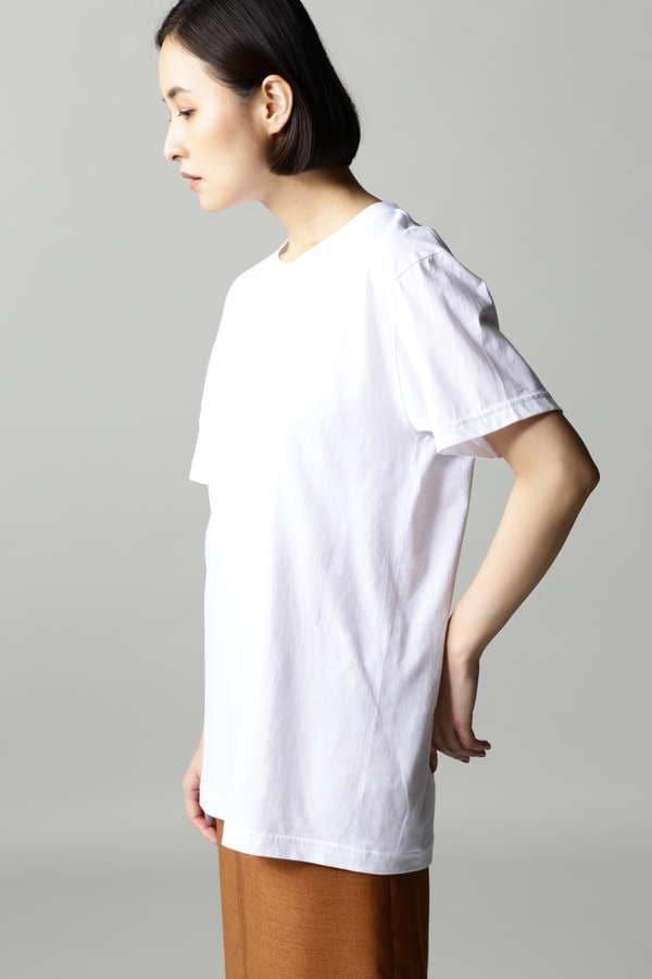 Merge back number Tシャツ