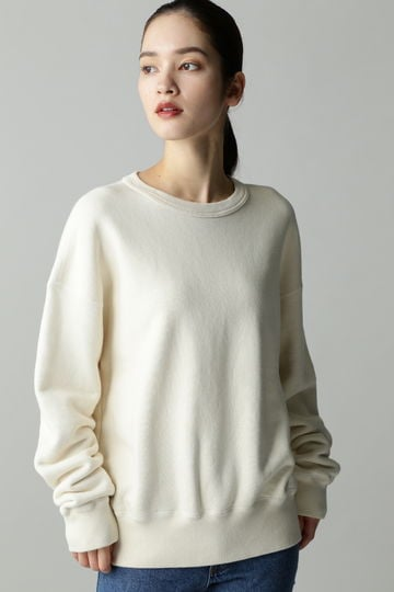 SEVEN BY SEVEN/PULLOVER SWEAT