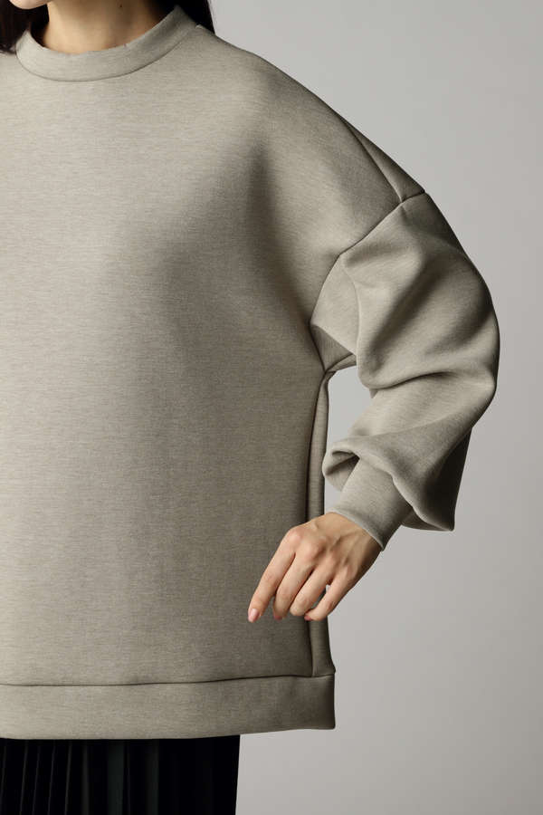 esta'nder / Sweater Long Tops