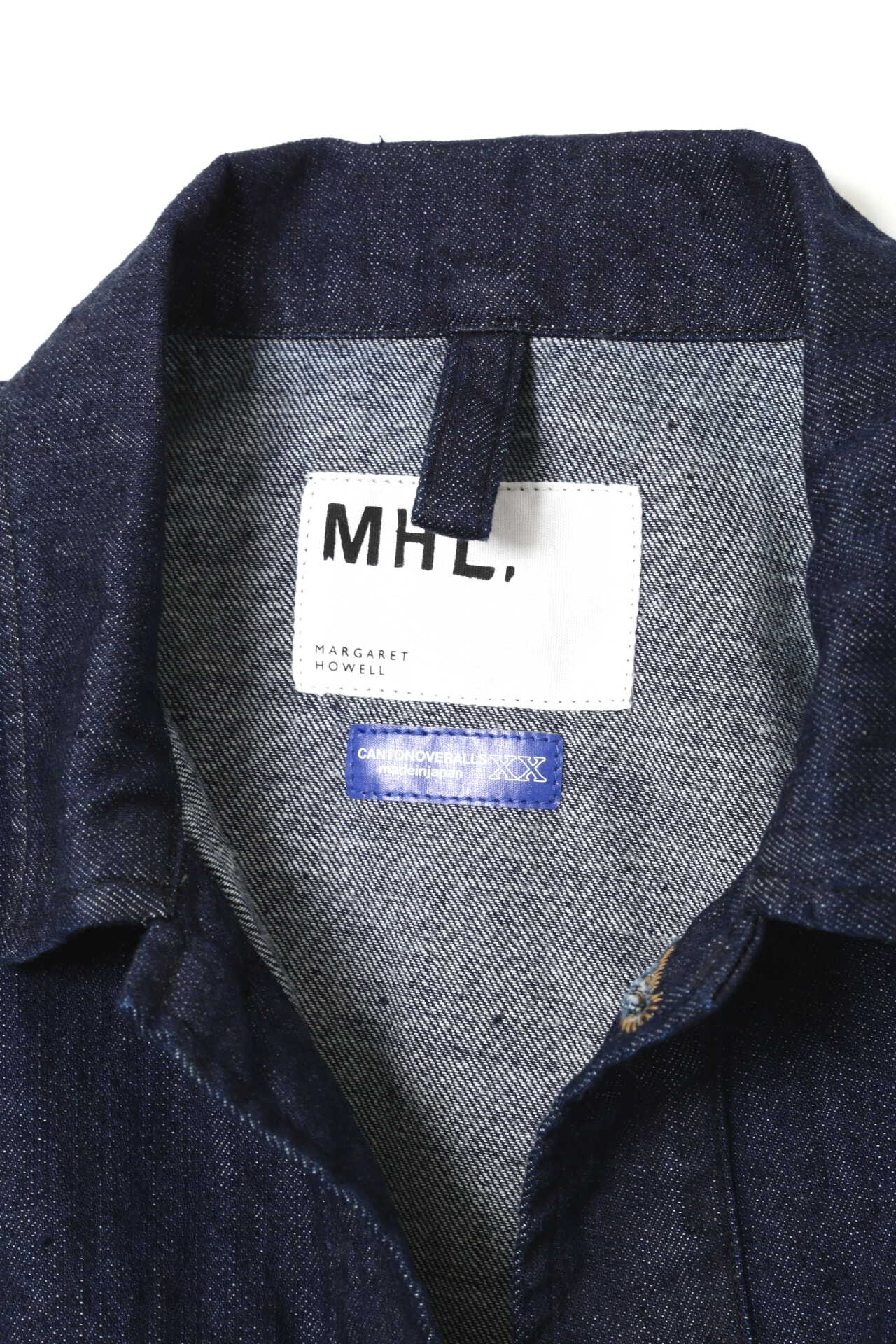 CANTON LIGHT DENIM(MHL SHOP限定)2