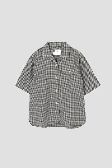 COTTON LINEN GINGHAM_011