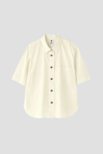 GARMENT DYE BASIC POPLIN(MHL SHOP限定)_032