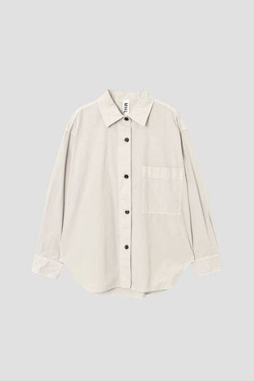 DENSE COTTON POPLIN(MHL SHOP限定)_091